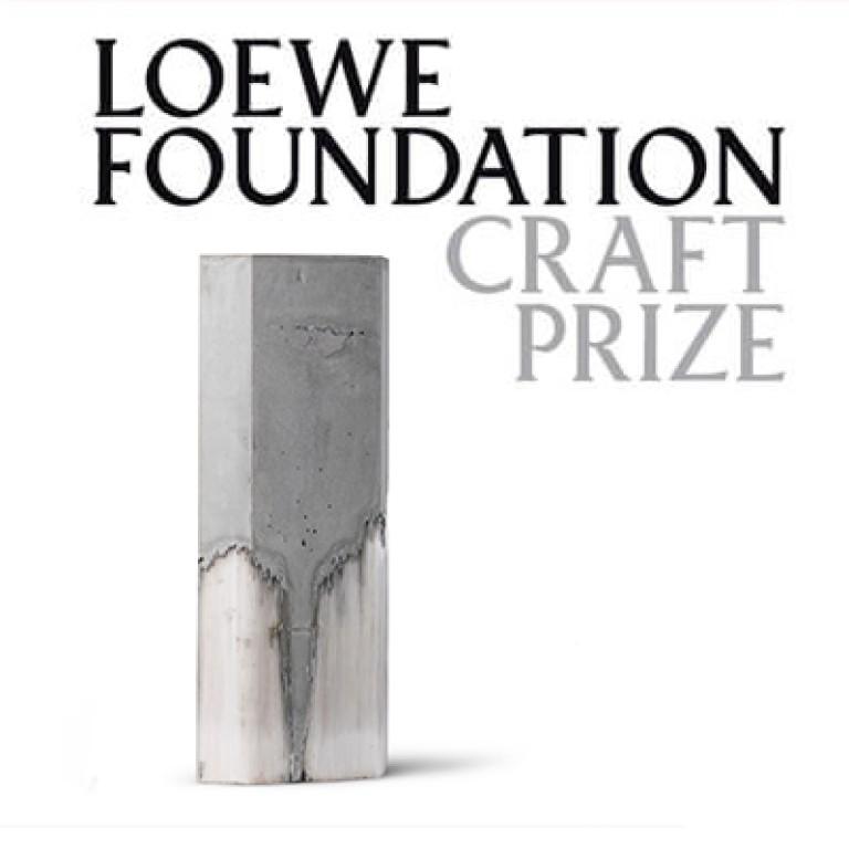 Harry Morgan - Loewe Foundation Craft Prize